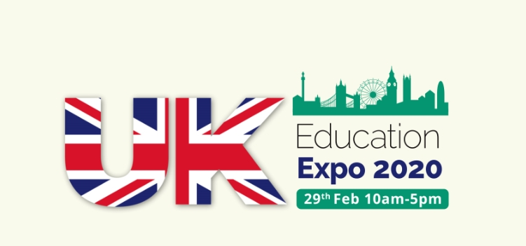 UK Education Expo