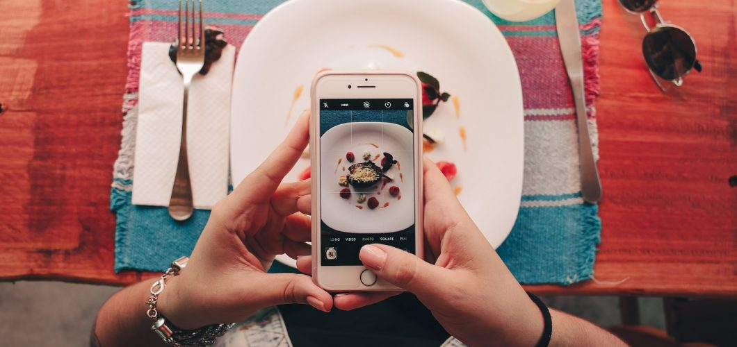 Why Content Marketing is the success story for the growth of  Restaurants?